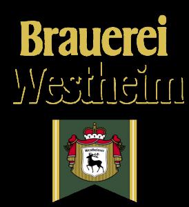 Brauerei Westheim Logo